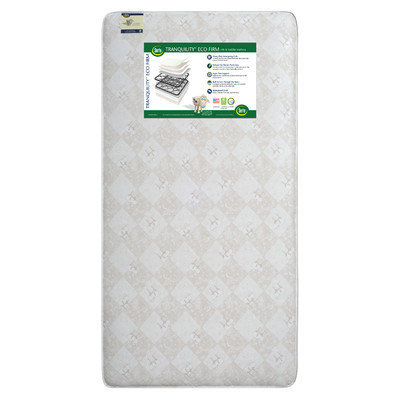 Serta Perfect Sleeper Tranquility Eco Firm 6