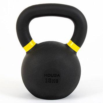 Muscledriverusa MDUSA V4 Kg Series Kettlebell 18-kilogram