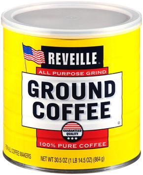 Reveille™ Ground Coffee