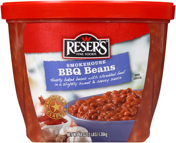 Reser's® Smokehouse BBQ Baked Beans