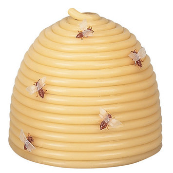 Eclipse Home Decor Llc Eclipse Home Decor, LLC 120 Hour Beehive Coil Candle Refill 20642R