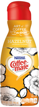 Coffee-mate® Bromstad Design Hazelnut Coffee Creamer
