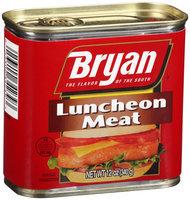 Bryan® Luncheon Meat 12 oz. Tin