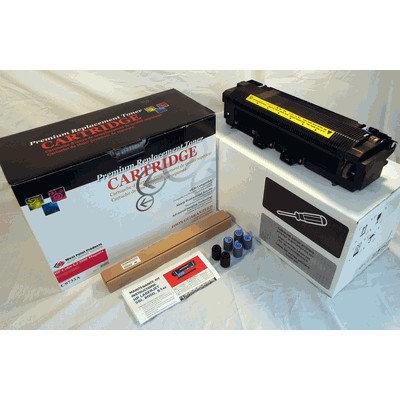 Hewlett Packard 5SI/8000 Refurbished Maintenance Kit with Toner