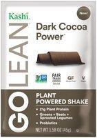 Kashi™ GoLean™ Dark Cocoa Power™ Plant Powered Shake