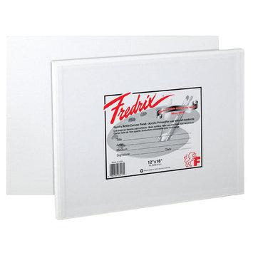 Fredrix Canvas Boards 16 in. x 20 in. each