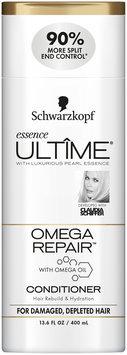 Schwarzkopf Essence Ultime® Omega Repair™ Conditioner 13.6 fl. oz. Squeeze Bottle