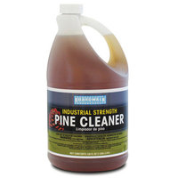 Boardwalk All-Purpose Pine Cleaner, 1 Gallon Bottle