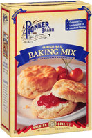 Pioneer® Brand Original Baking Mix 60 oz. Box