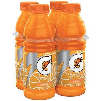 Gatorade® Orange Sports Drink 15.2 fl. oz. Bottle