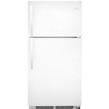 Frigidaire Majors Prepaid Frigidaire - 14.6 Cu. Ft. Top-freezer Refrigerator - White