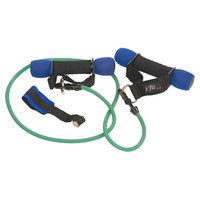 J/Fit Heavy Handles with Medium Tubing - 2 lb