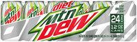 Diet Mountain Dew® Soda 24-12 fl. oz. Cans