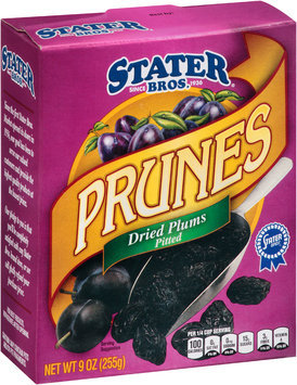 Stater Bros.® Pitted Prunes