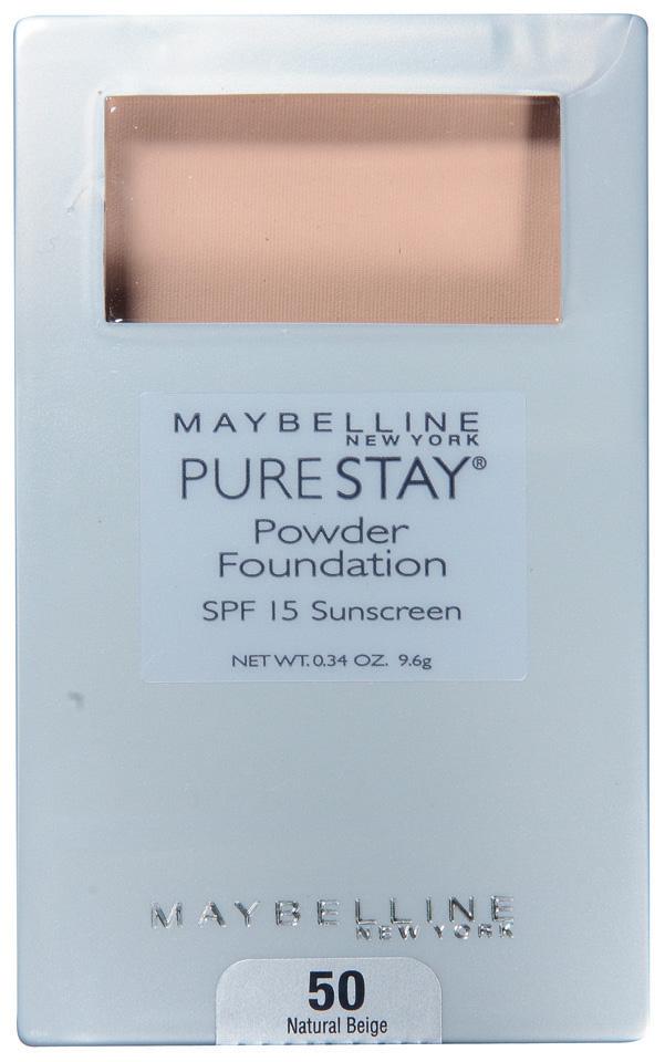 Pure Stay® Powder Foundation