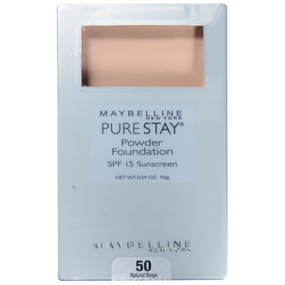 Pure Stay® Powder Foundation