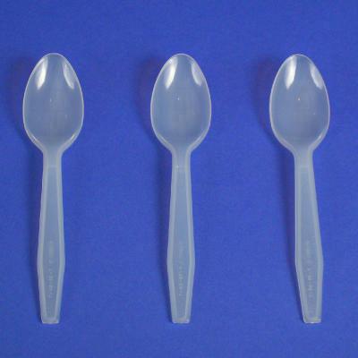 Dispoz-o Enviroware Heavyweight Soup Spoon in Natural
