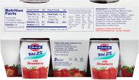 Fage® Total 2% Lowfat Greek Strained Yogurt with Strawberry 4-5.3 oz. Cups