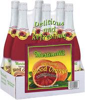 Martinelli's® Sparkling Blood Orange 6-24.5 fl. oz. Bottles