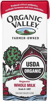Organic Valley® Whole Organic Milk