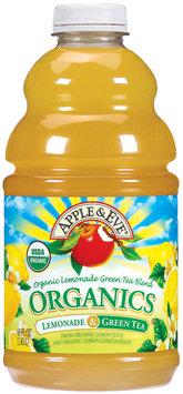 Apple & Eve Organics Lemonade & Green Tea Tea Blend 48 Fl Oz Plastic Bottle