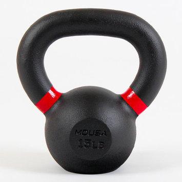 Muscledriverusa MDUSA V4 Lb Series Kettlebell 15-pound