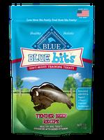 THE BLUE BUFFALO CO. BLUE™ Bits® Tender Beef Soft-Moist Training Treats