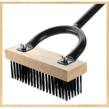 Texas Brush THB Texas Horseshoe Brush