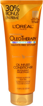 Oleo Therapy Hair Expertise Sulfate-Free System™ Oil Infused Conditioner