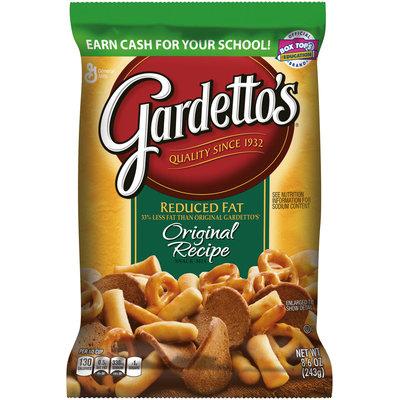 Gardetto's® Reduced Fat Original Recipe Snack Mix 8.6 oz. Bag
