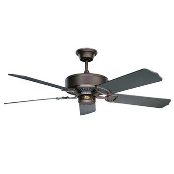 Concord Fans 52MA5ORB Traditional 52 Inch Madison Fan - Oil Rubbed Bronze