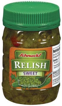 Schnucks Sweet Relish