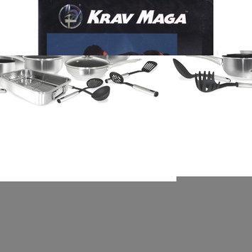 Krav Maga Line of Fire DVD