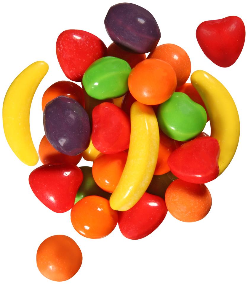 RUNTS Candy 30 Pound Bulk