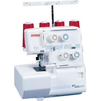 Janome MyLock 204D Serger Overlock Sewing Machine