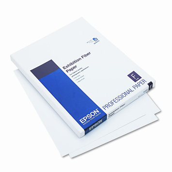 Epson Photo Paper Micro Porous Smooth Gloss Exhibition Fiber Paper