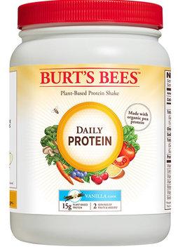 Burt's Bees Daily Protein Vanilla