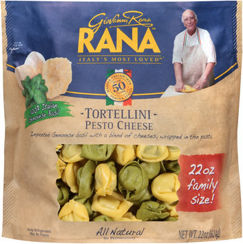 Rana™ Pesto Cheese Tortelloni 22 oz. Bag