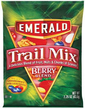 Emerald Berry Blend Trail Mix 2.25 Oz Peg