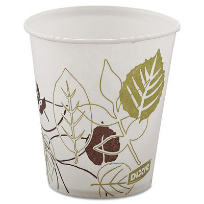 Dixie Pathways Wax Treated Paper Cold Cup (Pack of 100)