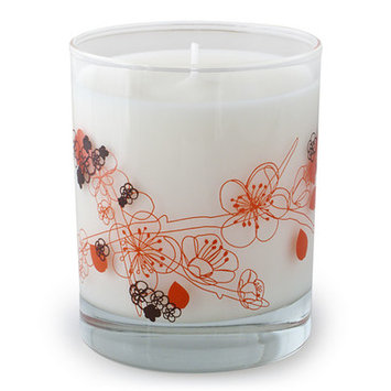 Crash Binth Plenty Soy Candle