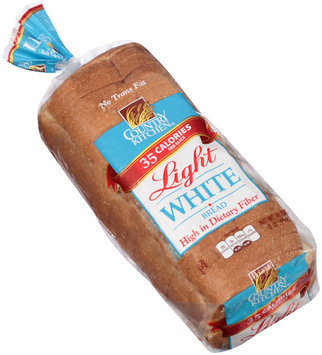 Country Kitchen® Light White Bread 16 oz. Bag