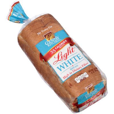 Country Kitchen® Light White Bread 16 oz. Bag