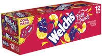 Welch's® Soda Fruit Punch