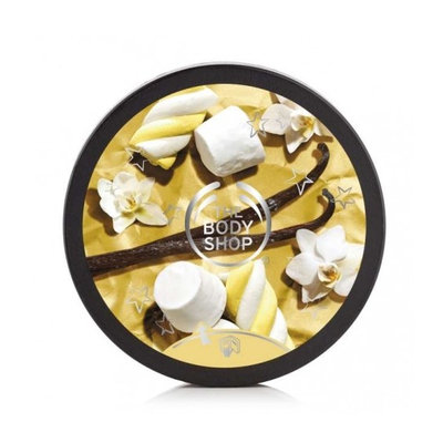 THE BODY SHOP® Vanilla Marshmallow Body Butter