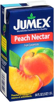 Jumex® Peach Nectar 64 fl. oz. Carton