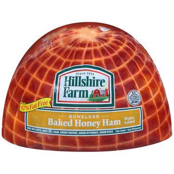 Hillshire Farm Boneless Baked Honey Ham