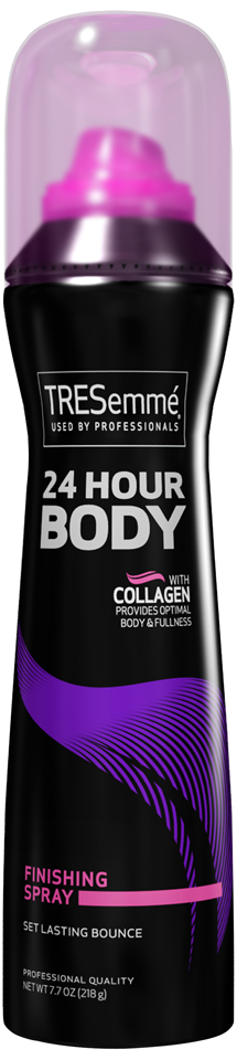 TRESemmé 24 Hour Body Aerosol Finishing Spray