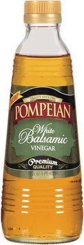 Pompeian® White Balsamic Vinegar 16 fl. oz.