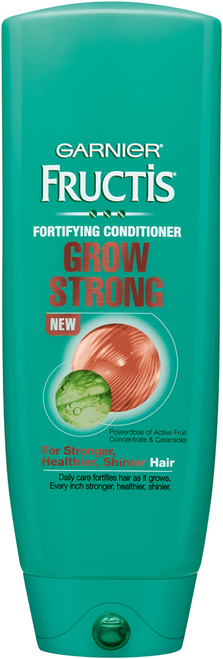 Garnier® Fructis® Grow Strong Conditioner 25.4 fl. oz. Bottle